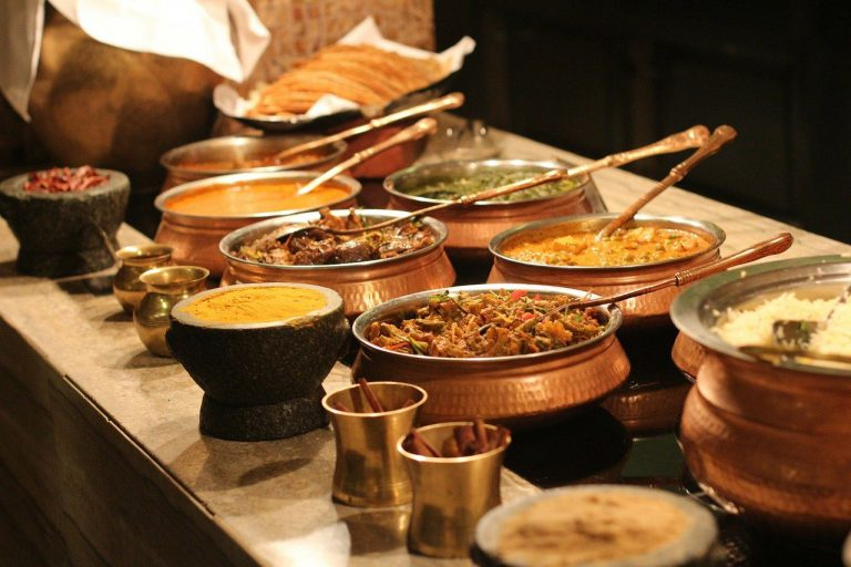 Rasoi Indian Restaurant About Us